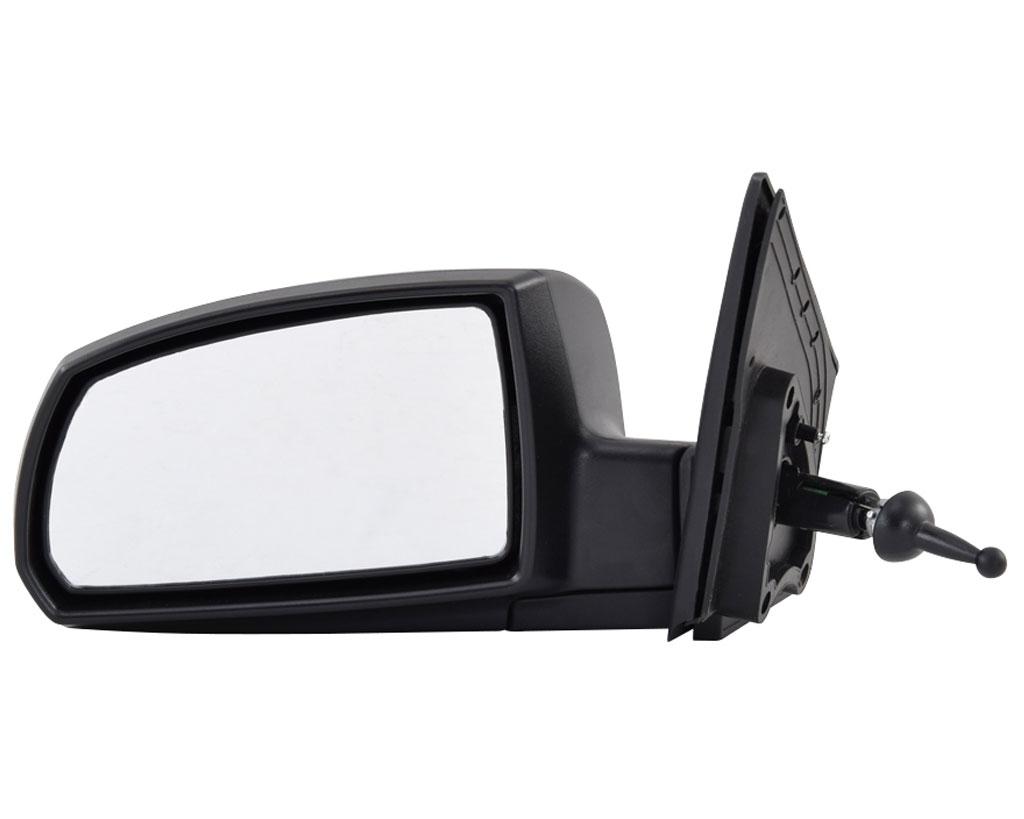 für CITROEN C2 JM Schrägheck Außenspiegelglas Rechts Konvex Chrom Heizb
