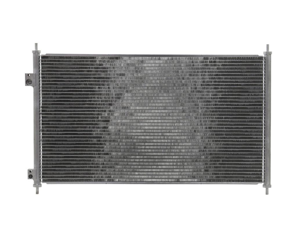 /> Koyo plenamente aluminio clima condensador con secadora para nissan 10
