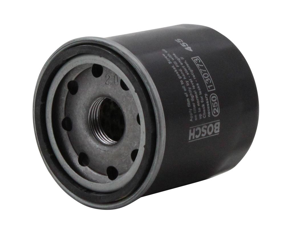Bosch Filtre à huile P7001//1 pour FORD Infiniti Nissan Renault pour SUBARU Genuine