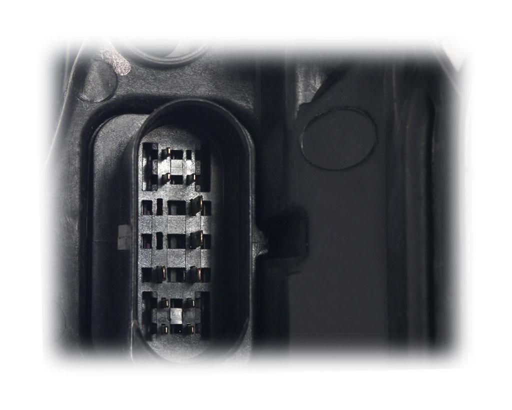 NEU DEPO BI XENON SCHEINWERFER D3S//H7 M MOTOR LINKS FÜR 5G1941031 5G1941039