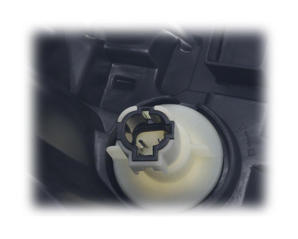miniatura 3 - TyC faros h4 o. motor derecho para nissan micra IV k13 10-13