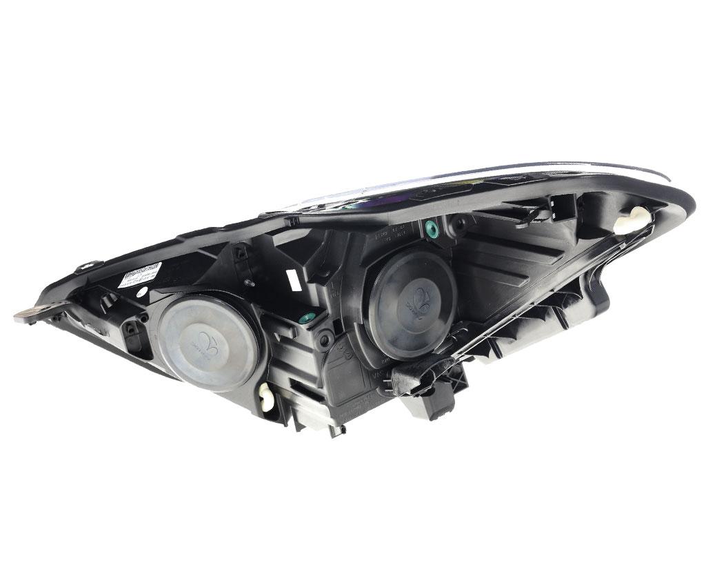 Indexbild 2 - NEU VARROC SCHEINWERFER H1/H7/LED RECHTS CITROEN DS5 11-15