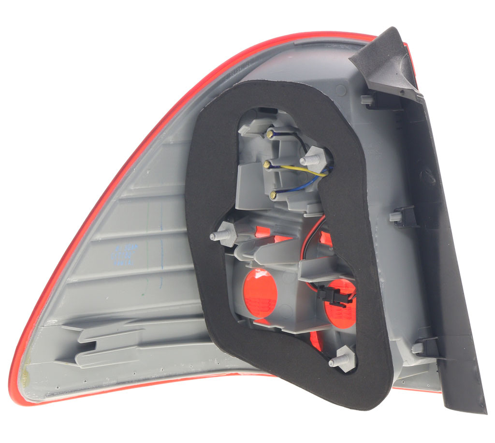 SEAT TOLEDO 99-04 NEW GENUINE REAR TRUNK BOOT LID LOCK MECHANISM 6L6827505A 9B9