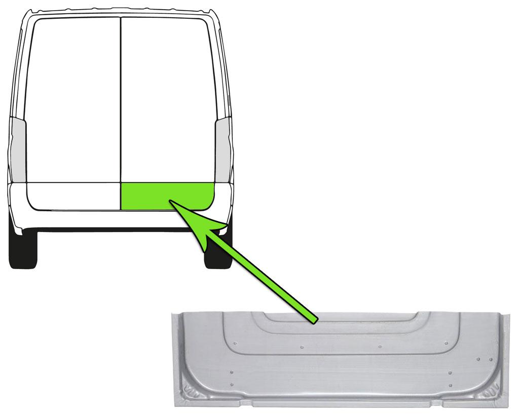 Hydraulikfilter Automatikgetriebe Audi Seat VW mit 5-Loch Dichtung