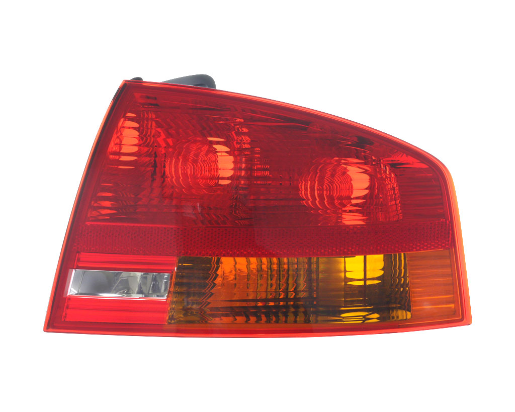 Rückleuchte Heckleuchte links TYC für Audi A4 Avant 8E 04-08