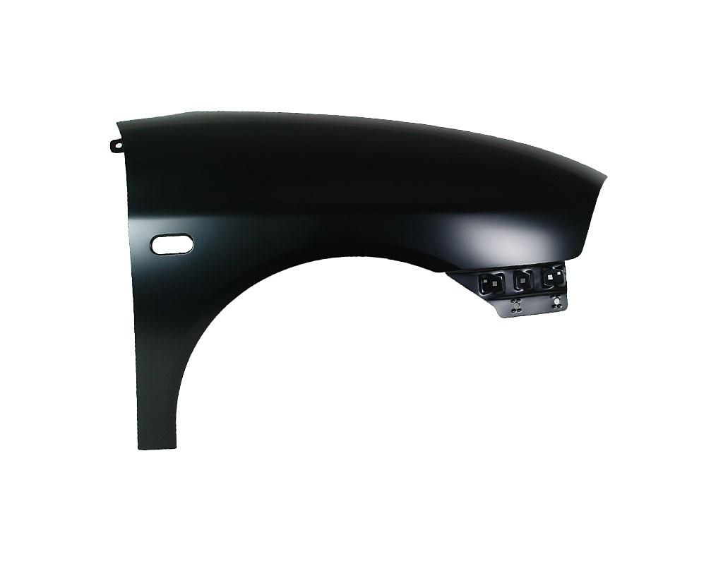 lackiert in wunschfarbe kotfl gel vorne rechts f r seat. Black Bedroom Furniture Sets. Home Design Ideas