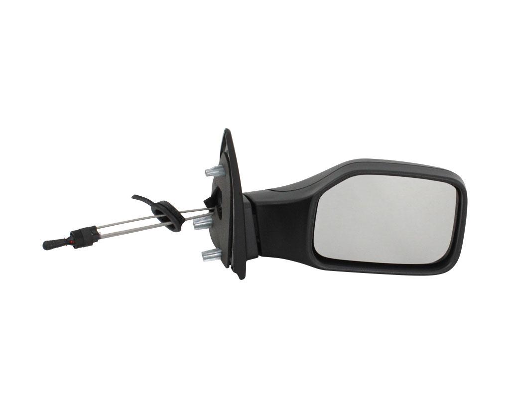 für Renault Laguna II View Max Spiegelglas Rechts Konvex Chrom Heizb