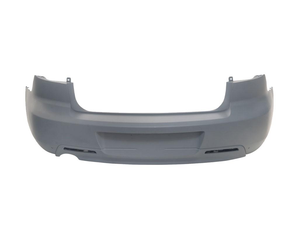 Blende f Abschlepphaken in Stoßstange Hinten für Mazda 3 BL