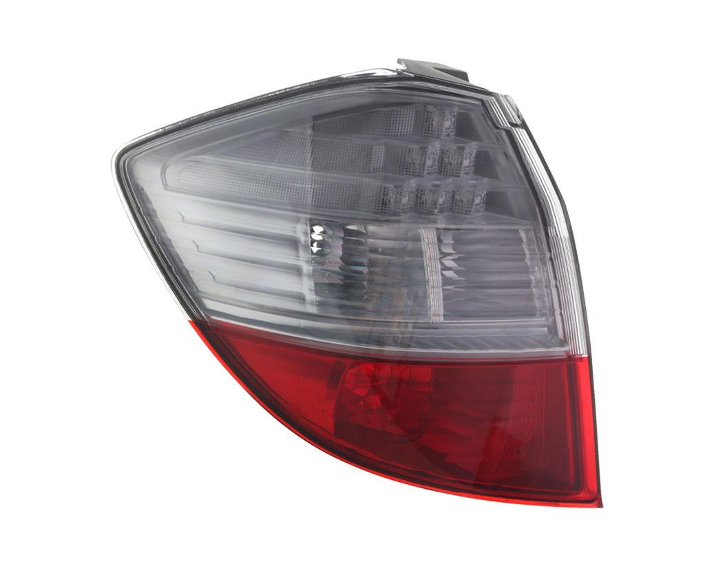 LED Rückleuchte Heckleuchte rechts TYC für Honda Jazz III 08
