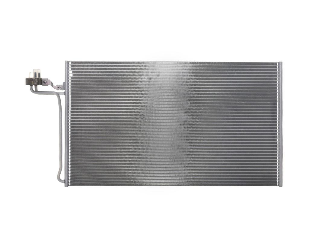 VALEO climat Condensateur pour Volvo v50 Combi 1.6 1.8 2.0