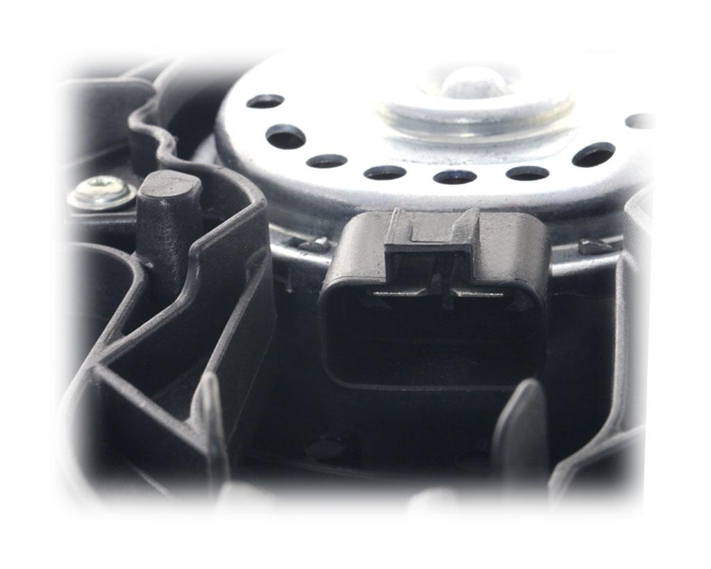 """Doblo,500 L Set Completo Negro Brillante De 16 /""""rueda Adornos a Fit Fiat Bravo Croma"""