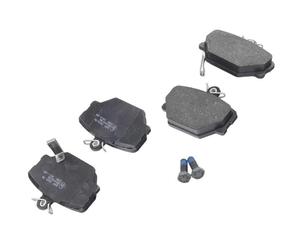 icer bremsbel ge vorne f r smart fortwo 451 coupe cabrio 0. Black Bedroom Furniture Sets. Home Design Ideas